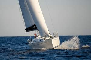 Syndicate Hanse 370
