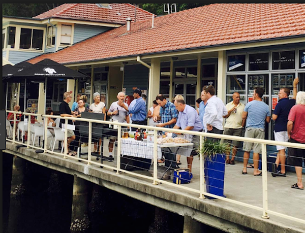 What facilities are available for SMART Boating owners at Bobbin Head