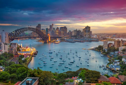 Go boating in Sydney – 5 great spots to explore