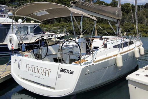 twilightdocked
