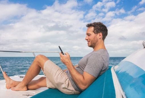 Four boating apps for better boating